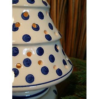 Tradizione dell'albero di Natale senza fiamma, economici in ceramica scelta di - 2 ° - BSN 0460