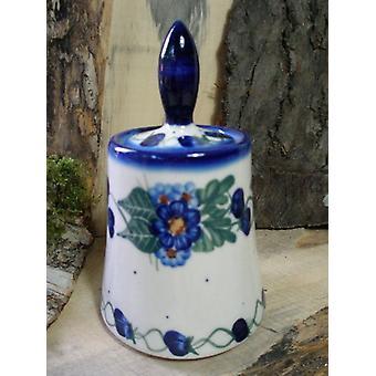 Sugar / jam jar, unique 48 - Bunzlau pottery tableware - BSN 6529
