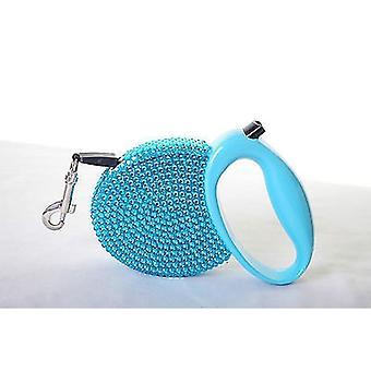 Blue Diamond Sparkle Dog Toy