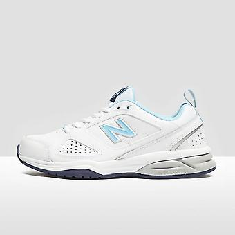 New Balance 624v4 Wide Fit Women's Training Shoes