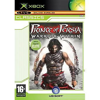Prince of Persia Warrior Within (Xbox Classics)
