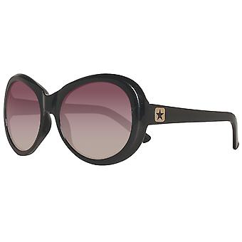 Converse sunglasses record deal black women black