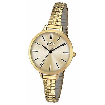 Limit Ladies gold 6231 Watch
