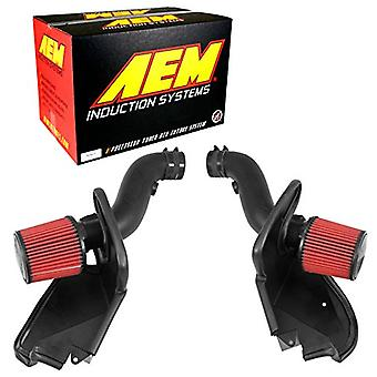 AEM 21-823DS Cold Air Intake System, 1 Pack, (N)