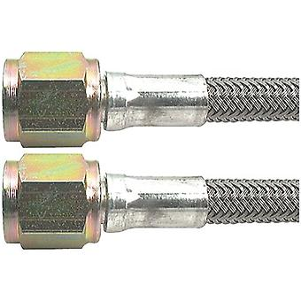 Allstar Performance ALL42116 Lightweight Left Hand Spindle Duct