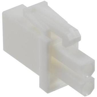 TE tilkobling Pin kabinett - kabel Universal-KOMPIS-N-LOK totalt antall pinner 2 kontakt avstand: 4.14 mm 794894-1 1 eller flere PCer