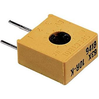 Vishay 63X2K Precision Trimming Potentiometer