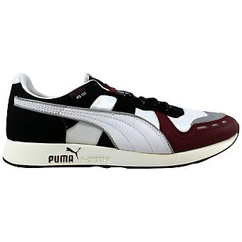 3ced79b4ab8d Puma RS100 AW White Cabernet-Black 356331-03 Men s