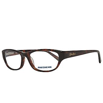 Skechers Womens Brown sunglasses