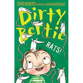 Rats! by Alan MacDonald - David Roberts - 9781847154415 Book