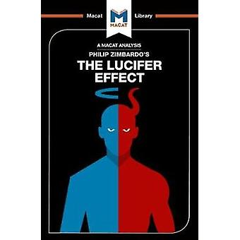 The Lucifer Effect by Alexander O'Connor - 9781912128556 Book