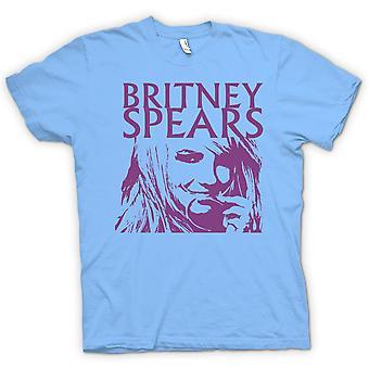 Womens T-shirt-Britney Spears-Legende