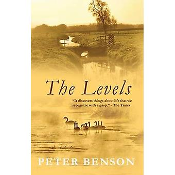 The Levels by Peter Benson - 9781846881916 Book