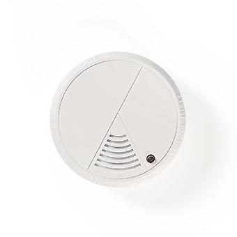 Smoke alarms, 85 dB and Low Battery Warning