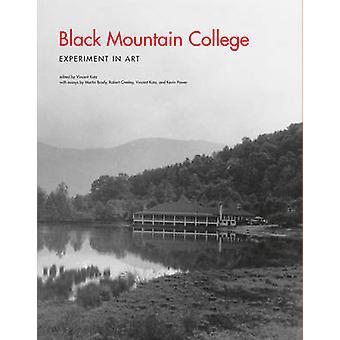 Black Mountain College - experiência em arte por Vincent Katz - Martin Br