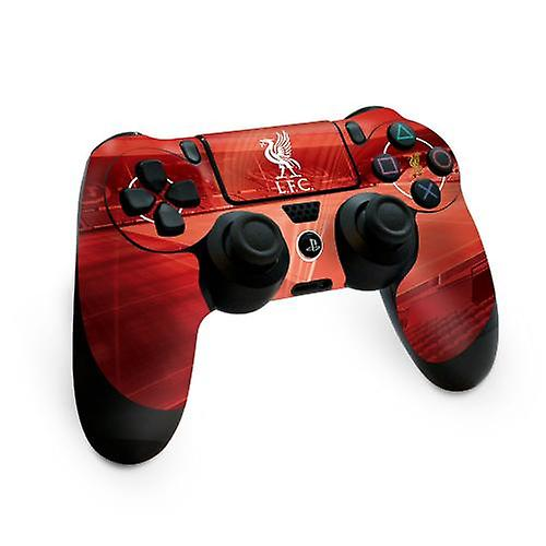 Peau Liverpool PS4 Controller