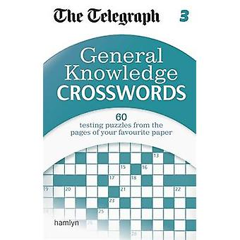 The Telegraph - General Knowledge Crosswords by The Telegraph - 978060