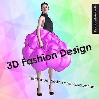 3D Mode-Design - Technik - Design und Visualisierung von Thomas Mak