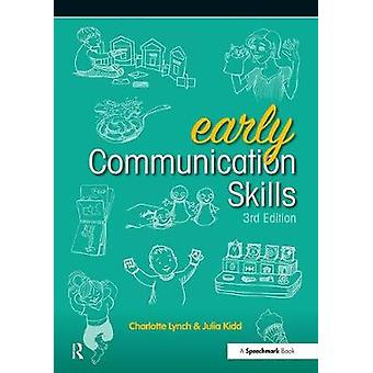 Tidlige kommunikationsfærdigheder (3. reviderede udgave) af Julia Kidd - Char