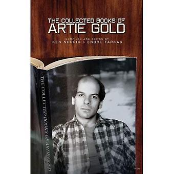 Les livres recueillis d'Artie or