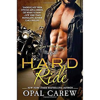 Hard Ride: A Ready to Ride Novel