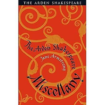 Arden Shakespeare Miscellany