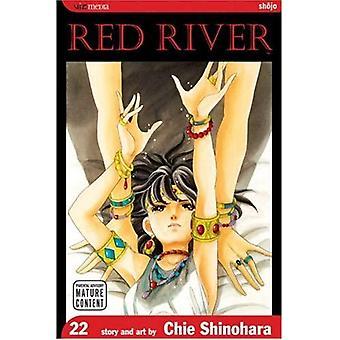 Red River, Volume 22