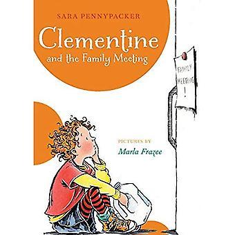 Clementine och familjen mötet (Clementine