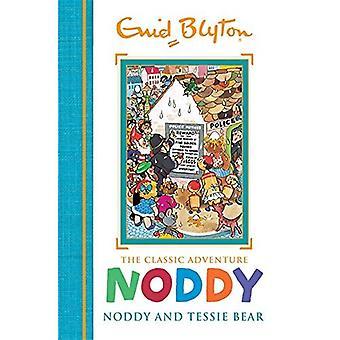 Noddy och Tessie Björn: boka 9 (Noddy klassiska sagoböcker)