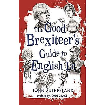 The Good Brexiteer's Guide to English Lit,