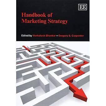 Manuale di strategia di Marketing