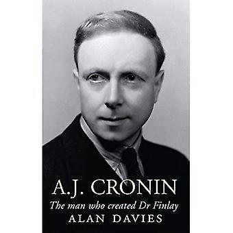 A.J. Cronin: Mannen som skapade Dr Finlay