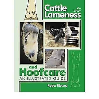 Cattle Lameness and Hoofcare
