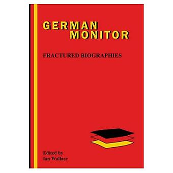 Fractured Biographies (German Monitor)