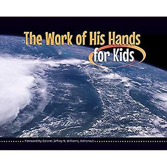 Het werk van zijn handen voor kinderen (pakje 10)