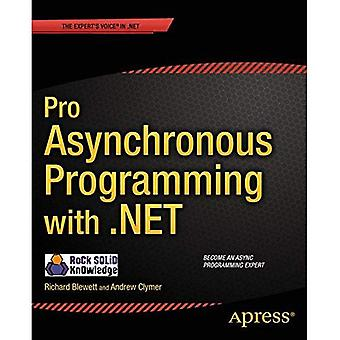 Pro Asynchronous Programming� with .NET