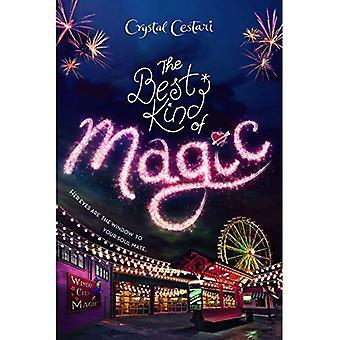 Windy City Magic, Book 1 the Best Kind of Magic (Windy City Magic)