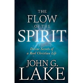 The Flow of the Spirit: Divine Secrets of a Real Christian Life
