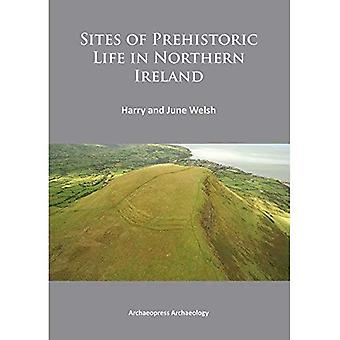 Sites of Prehistoric Life in Northern Ireland