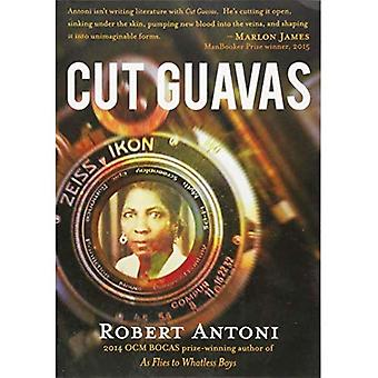 Cut Guavas: or Postscript to the Civilization of the� Simians