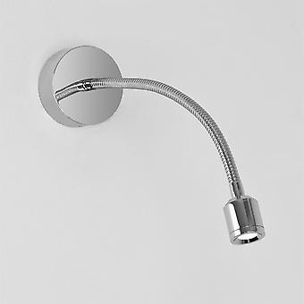 Fosso LED Reading Light Surface Mounted - Chrome - Astro 0630