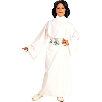 Princess Leia Child Costume