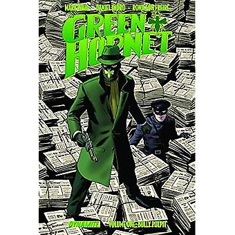 Mark Waid van de Green Hornet Volume 1