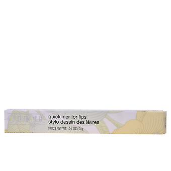 Clinique Quickliner For Lips Soft Rose 0.3gr New Womens Make Up