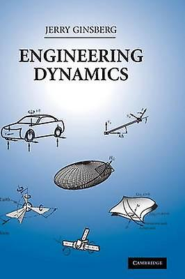 Engineebague Dynamics by Ginsberg & Jerry H.
