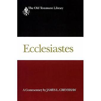 Comentario de Eclesiastés A por Crenshaw