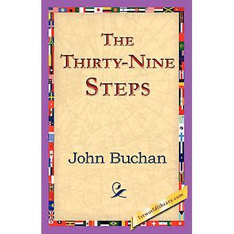 The ThirtyNine Steps by Buchan & John