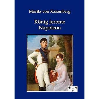 Matrimonial Jerome Napoleon von Kaisenberg y Moritz