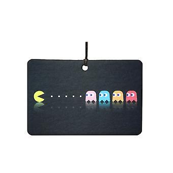 Ambientador de coche de Pac Man