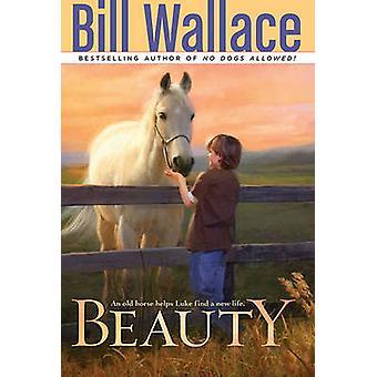 Beauty by Bill Wallace - 9781416949428 Book